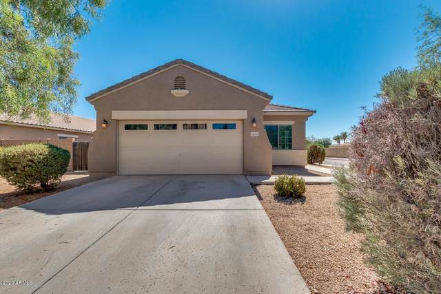 11641 W Rio Vista Lane, Avondale, AZ 85323 (MLS #6147423) :: Sheli Stoddart Team | M.A.Z. Realty Professionals