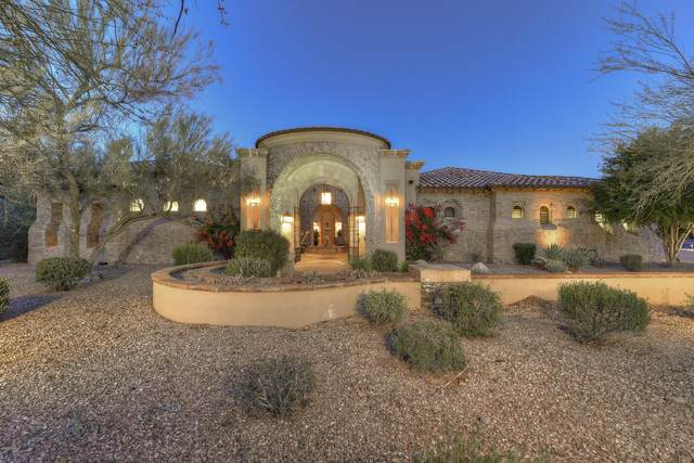 6930 E Flat Iron Court, Gold Canyon, AZ 85118 (MLS #6147424) :: Keller Williams Realty Phoenix