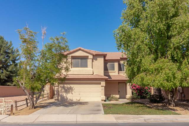 2150 E Pinto Drive, Gilbert, AZ 85296 (MLS #6147436) :: Scott Gaertner Group