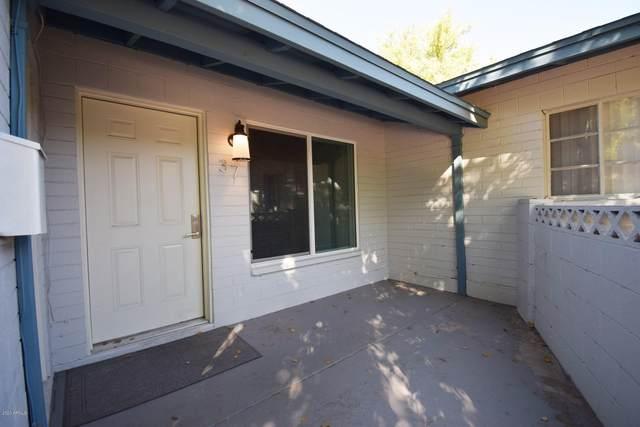 2969 N 19TH Avenue #37, Phoenix, AZ 85015 (#6147438) :: AZ Power Team | RE/MAX Results