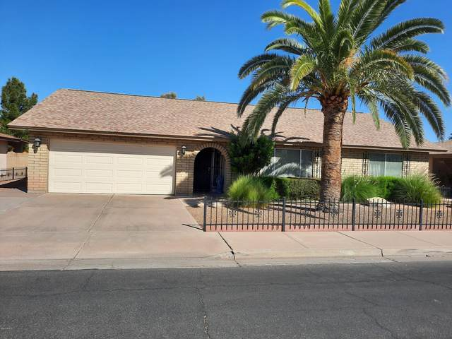 1542 W Keating Avenue, Mesa, AZ 85202 (MLS #6147445) :: CANAM Realty Group