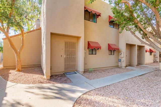 715 S Extension Road #6, Mesa, AZ 85210 (#6147446) :: AZ Power Team | RE/MAX Results
