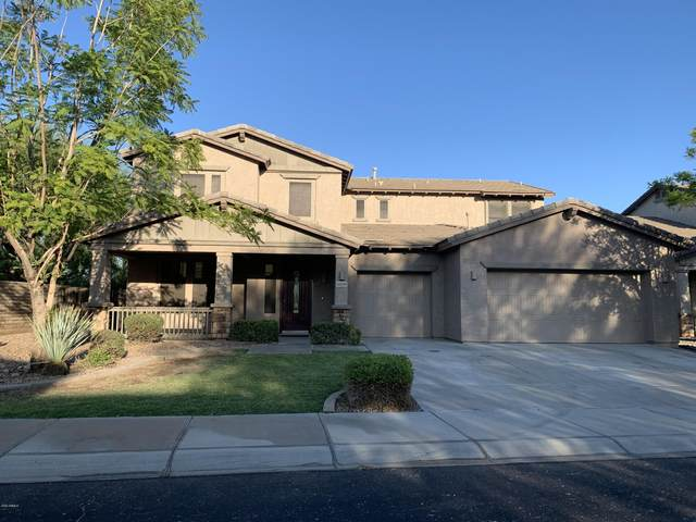 30215 N 123RD Drive, Peoria, AZ 85383 (MLS #6147462) :: Long Realty West Valley
