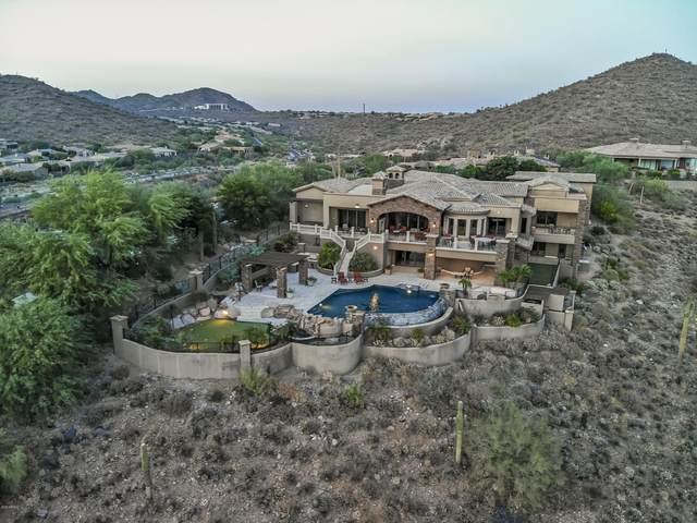 14371 E Kalil Drive, Scottsdale, AZ 85259 (MLS #6147468) :: BVO Luxury Group