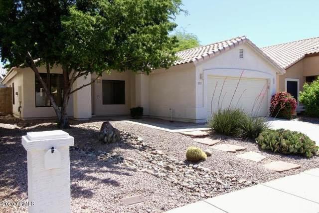 22835 N 20th Way, Phoenix, AZ 85024 (MLS #6147489) :: The Carin Nguyen Team