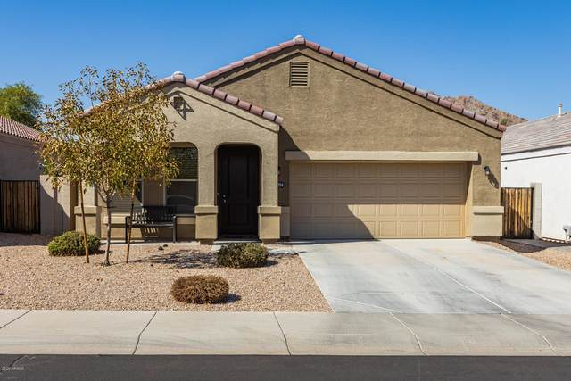 33214 N Jamie Lane, Queen Creek, AZ 85142 (MLS #6147490) :: Nate Martinez Team