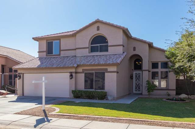 3431 W Via Montoya Drive, Phoenix, AZ 85027 (MLS #6147499) :: Arizona Home Group