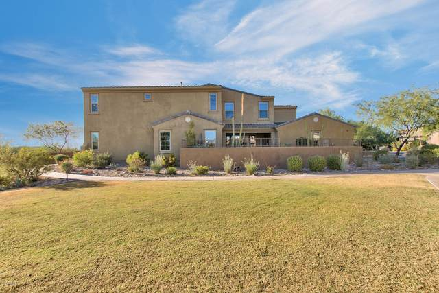 18544 N 94TH Street, Scottsdale, AZ 85255 (MLS #6147509) :: Sheli Stoddart Team | M.A.Z. Realty Professionals