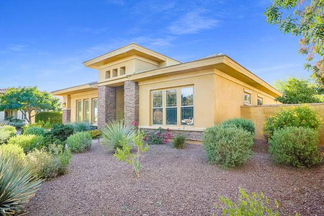 3794 N Park Street, Buckeye, AZ 85396 (MLS #6147518) :: Long Realty West Valley
