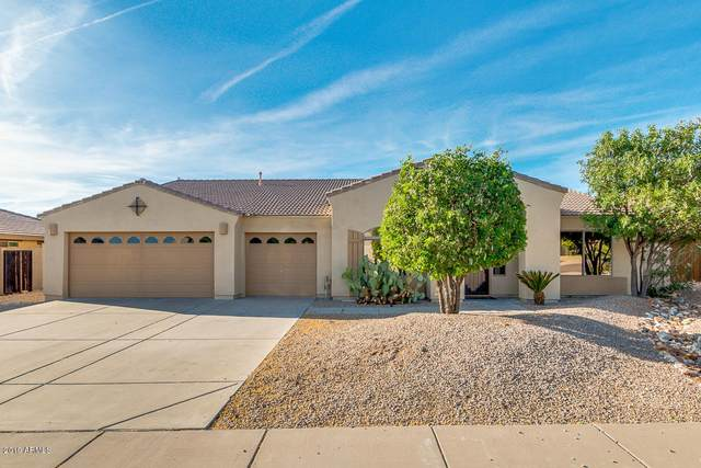 17740 W Copper Ridge Drive, Goodyear, AZ 85338 (MLS #6147524) :: My Home Group