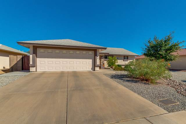 2151 S Copperwood, Mesa, AZ 85209 (MLS #6147533) :: Devor Real Estate Associates