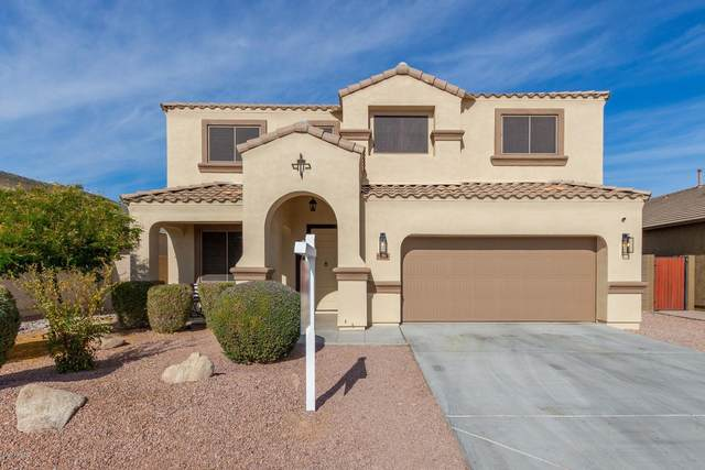 6524 W Saguaro Park Lane, Glendale, AZ 85310 (MLS #6147534) :: The Laughton Team