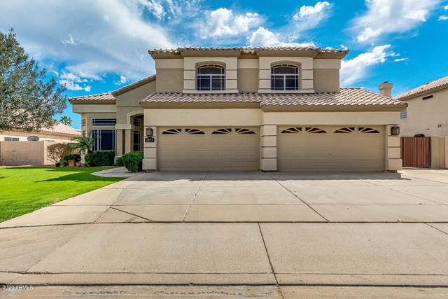 2053 E Stephens Road, Gilbert, AZ 85296 (MLS #6147550) :: Scott Gaertner Group