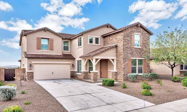 3751 W Bingham Drive, New River, AZ 85087 (MLS #6147552) :: The Riddle Group