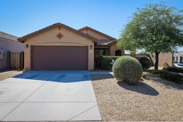 29875 W Clarendon Avenue, Buckeye, AZ 85396 (MLS #6147554) :: Scott Gaertner Group