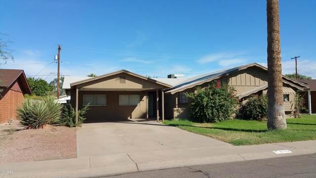 8232 E Montecito Avenue, Scottsdale, AZ 85251 (MLS #6147556) :: The J Group Real Estate | eXp Realty
