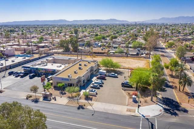 4733 W Thomas Road, Phoenix, AZ 85031 (MLS #6147562) :: The Laughton Team