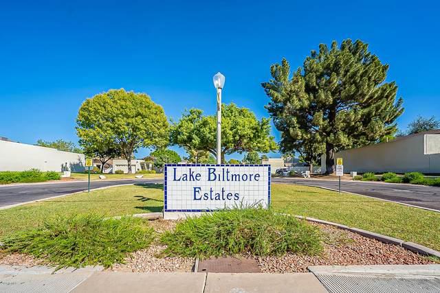 11618 N 30TH Avenue, Phoenix, AZ 85029 (MLS #6147563) :: John Hogen | Realty ONE Group