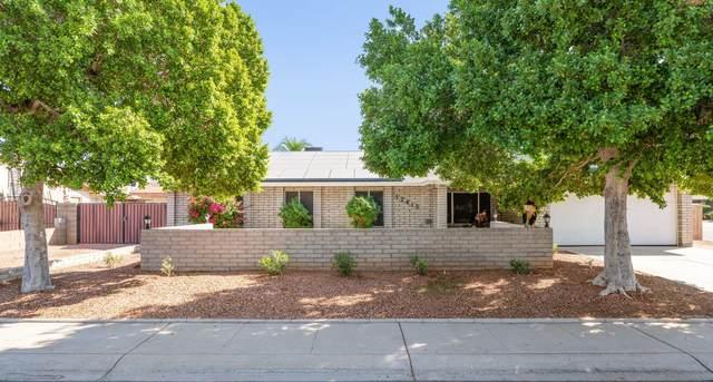 12415 N 44TH Avenue, Glendale, AZ 85304 (MLS #6147590) :: neXGen Real Estate