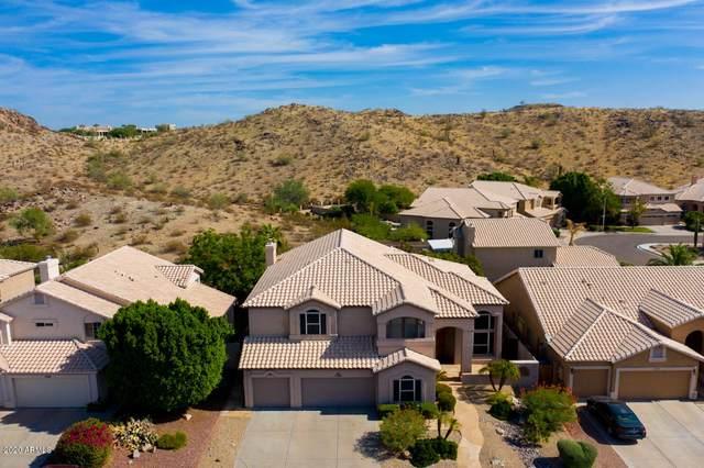 15267 S 31ST Street, Phoenix, AZ 85048 (MLS #6147601) :: My Home Group