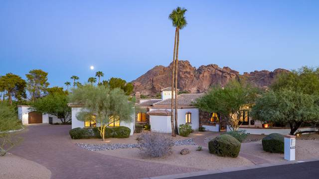 6225 N 47TH Street, Paradise Valley, AZ 85253 (MLS #6147603) :: John Hogen | Realty ONE Group