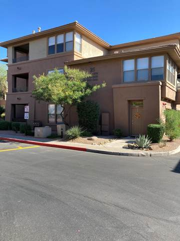19777 N 76TH Street #2256, Scottsdale, AZ 85255 (#6147608) :: Luxury Group - Realty Executives Arizona Properties