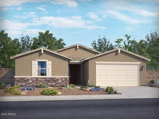 18330 W Alice Avenue, Waddell, AZ 85355 (MLS #6147625) :: Long Realty West Valley