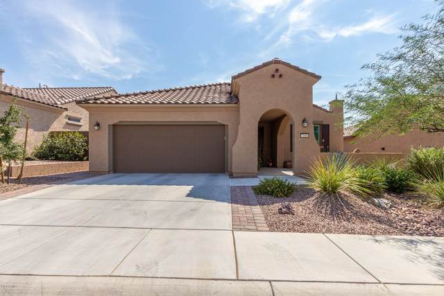 7109 W River Trail, Marana, AZ 85658 (#6147642) :: Luxury Group - Realty Executives Arizona Properties