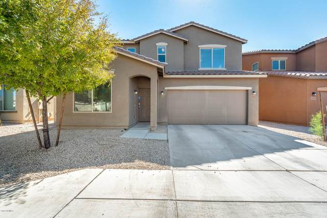9935 W Whyman Avenue, Tolleson, AZ 85353 (MLS #6147650) :: The Luna Team