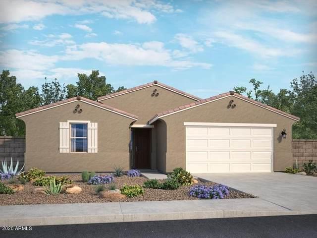 18313 W Alice Avenue, Waddell, AZ 85355 (MLS #6147658) :: Long Realty West Valley