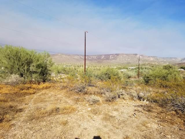 489XX N Fig Springs Road, New River, AZ 85087 (MLS #6147659) :: Sheli Stoddart Team   M.A.Z. Realty Professionals