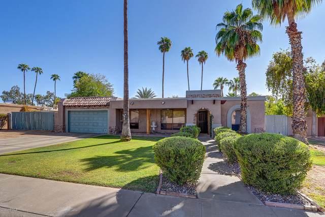 7027 E Hearn Road, Scottsdale, AZ 85254 (MLS #6147665) :: My Home Group