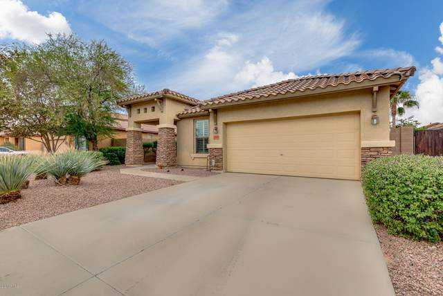 3049 E Merlot Street, Gilbert, AZ 85298 (MLS #6147666) :: NextView Home Professionals, Brokered by eXp Realty