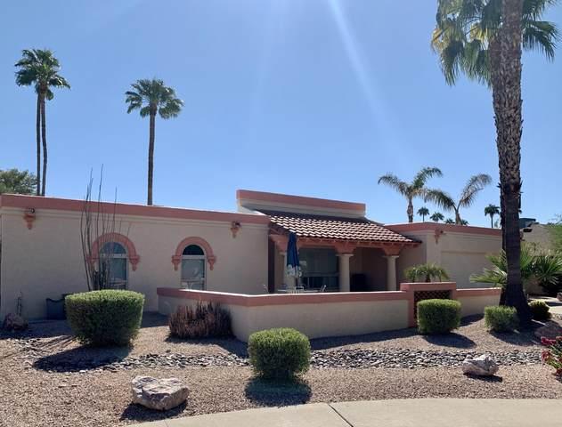 5123 E Friess Drive, Scottsdale, AZ 85254 (MLS #6147668) :: The J Group Real Estate   eXp Realty