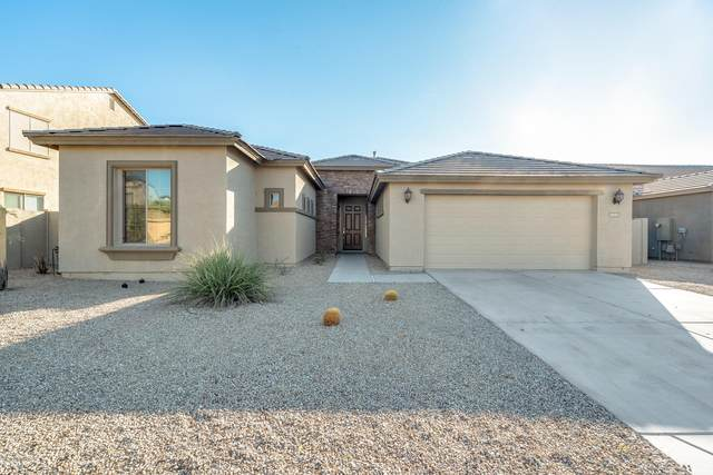 18187 W Desert View Lane, Goodyear, AZ 85338 (MLS #6147676) :: Openshaw Real Estate Group in partnership with The Jesse Herfel Real Estate Group