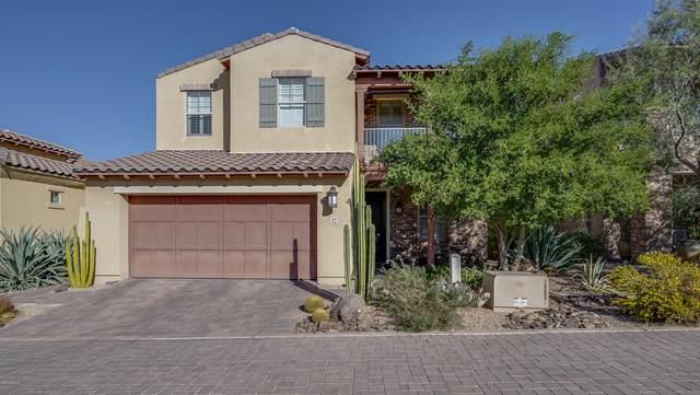 6231 E Mark Way #12, Cave Creek, AZ 85331 (MLS #6147691) :: Sheli Stoddart Team | M.A.Z. Realty Professionals