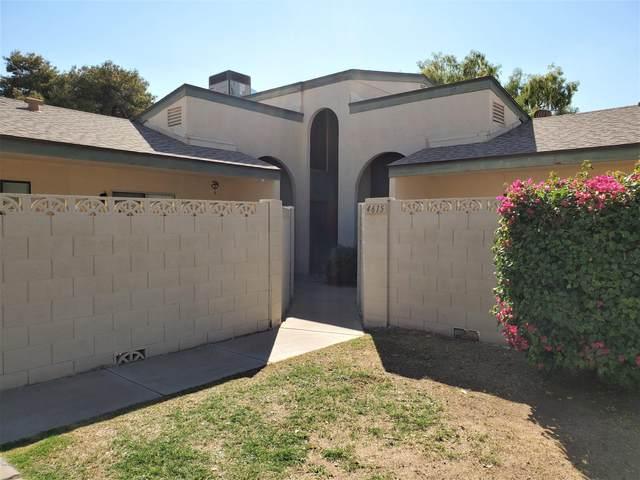 4615 W Continental Drive, Glendale, AZ 85308 (#6147695) :: Luxury Group - Realty Executives Arizona Properties