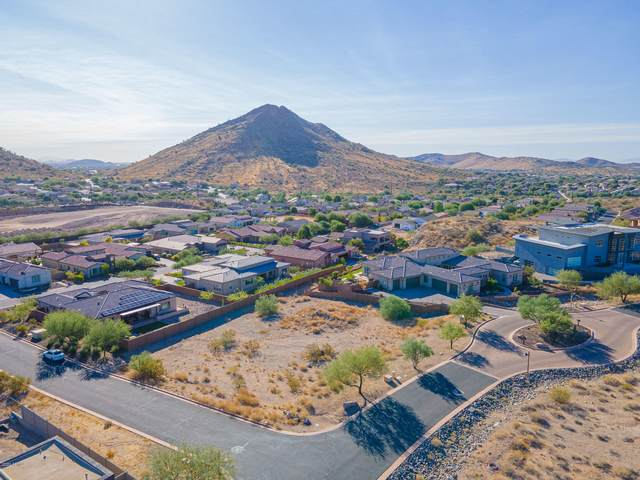 6515 W Gold Mountain Pass, Phoenix, AZ 85083 (MLS #6147696) :: The Property Partners at eXp Realty