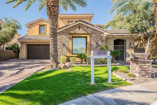 310 W New Dawn Drive, Chandler, AZ 85248 (MLS #6147704) :: John Hogen | Realty ONE Group