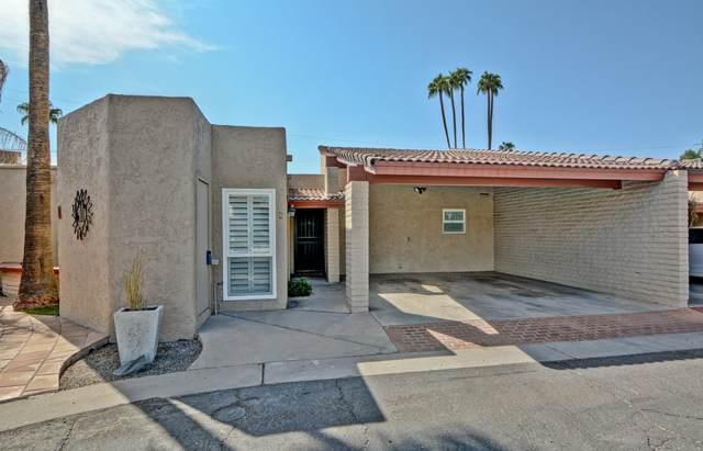 7840 N 7TH Street #5, Phoenix, AZ 85020 (MLS #6147714) :: The Garcia Group