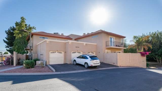 10204 N 12TH Place #1, Phoenix, AZ 85020 (#6147724) :: Luxury Group - Realty Executives Arizona Properties