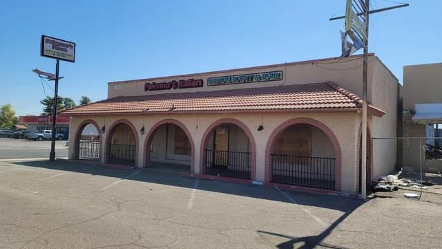 11007 W Buckeye Road, Avondale, AZ 85323 (MLS #6147730) :: The Luna Team