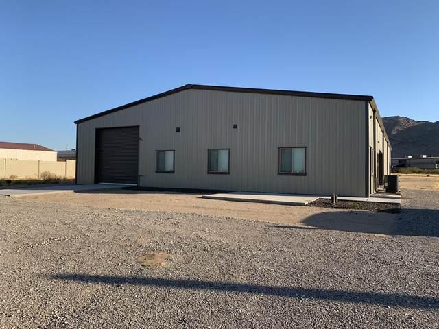 7467 W Hunt Highway, Queen Creek, AZ 85142 (MLS #6147733) :: Sheli Stoddart Team | M.A.Z. Realty Professionals