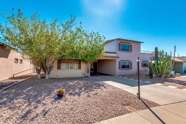 7639 E Meadowbrook Avenue, Scottsdale, AZ 85251 (#6147742) :: Luxury Group - Realty Executives Arizona Properties