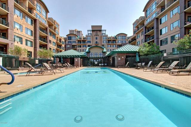 17 W Vernon Avenue #117, Phoenix, AZ 85003 (MLS #6147766) :: neXGen Real Estate