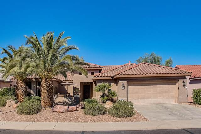 20274 N Shadow Mountain Drive, Surprise, AZ 85374 (MLS #6147772) :: Nate Martinez Team