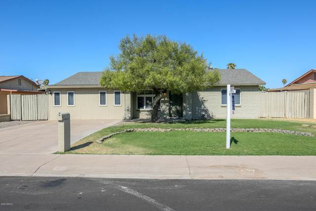 408 E Julie Drive, Tempe, AZ 85283 (MLS #6147804) :: The W Group