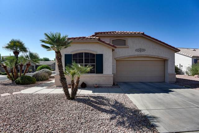 17619 W Wildberry Drive, Surprise, AZ 85374 (MLS #6147815) :: Sheli Stoddart Team | M.A.Z. Realty Professionals