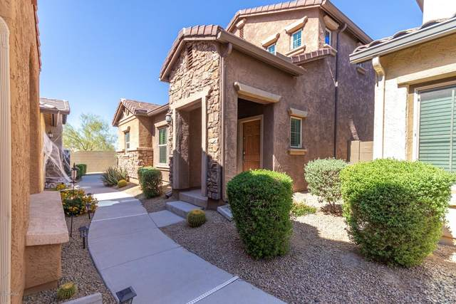 21262 N 36TH Place, Phoenix, AZ 85050 (MLS #6147831) :: RE/MAX Desert Showcase