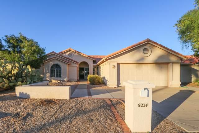 9234 E Diamond Drive, Sun Lakes, AZ 85248 (MLS #6147836) :: Dave Fernandez Team | HomeSmart